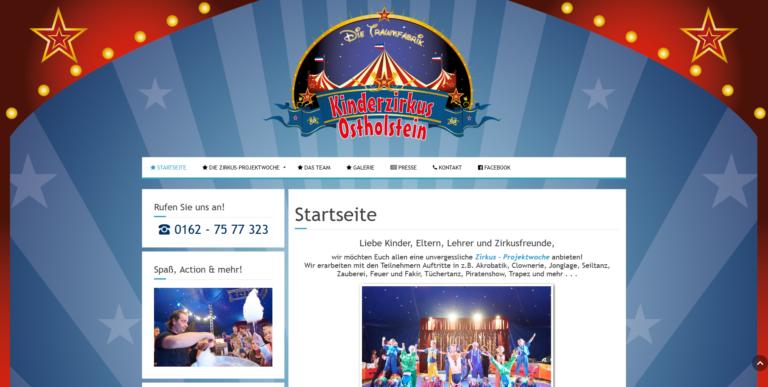 Kinderzirkus-OH.de