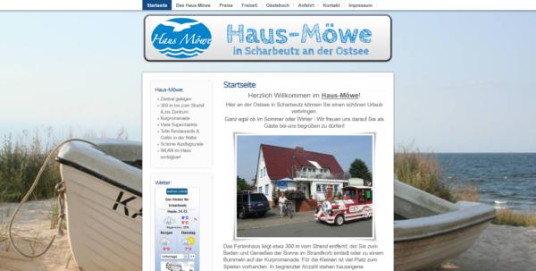 Haus-Möwe.de